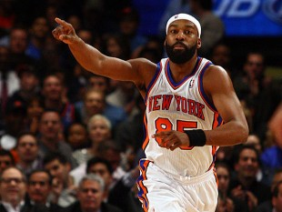 New-York-Knicks-guard-Baron-Davis.-AP