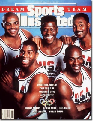 usa team cover