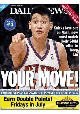 Lin-your-move