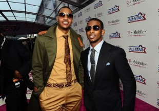 Melo and Paul